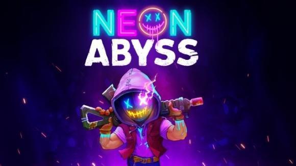 """""""Neon Abyss"""": azione tra fortezze colorate e nemici molto particolari"""