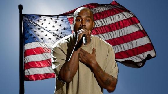 USA: Kanye West si candida alle Presidenziali, ecco cosa ha detto