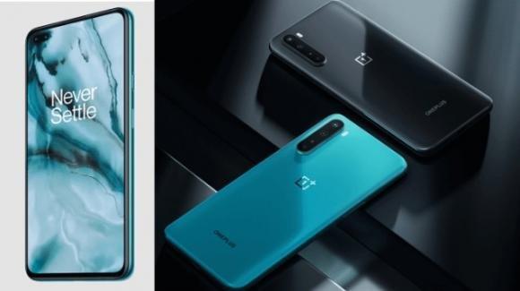 OnePlus Nord: ufficiale il medio-gamma con ambizioni premium di BBK