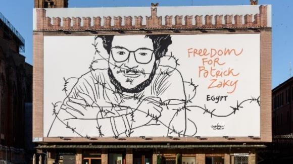 Patrick Zaky come Giulio Regeni: lotta in carcere, in Egitto, il dissidente politico
