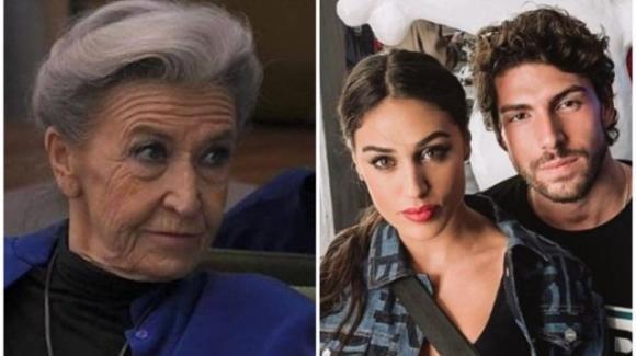 """Cecilia Rodriguez e Ignazio Moser, duro scontro con Barbara Alberti: """"Parla di noi, e lei?"""""""