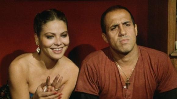 """Ornella Muti e quel flirt con Celentano: """"È stata l'unica ..."""