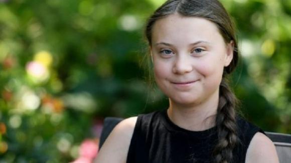 Greta Thunberg dona una grossa somma di denaro per la lotta contro il Coronavirus