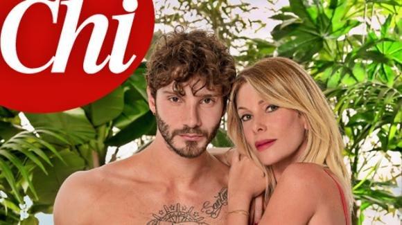 """Flirt De Martino-Marcuzzi, interviene il settimanale """"Chi"""" con un nuovo spunto e foto inedite"""