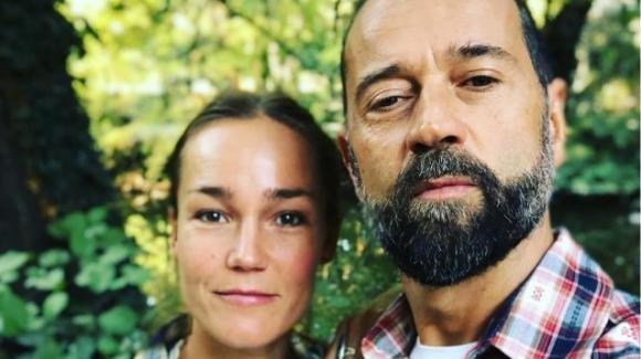 Fabio Volo di nuovo single: storia finita con la moglie Johanna