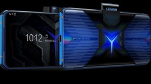 Lenovo Legion Phone Duel: ufficiale il gaming phone con selfiecamera laterale pop-up
