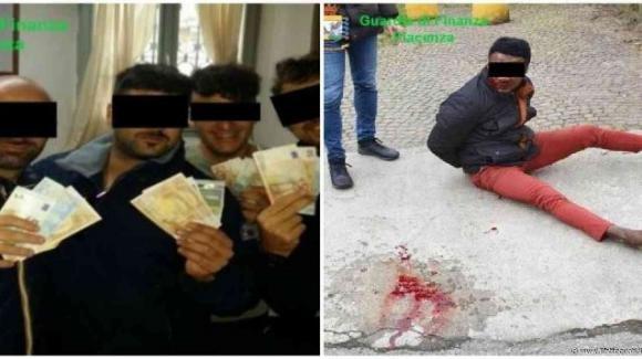 Piacenza: arrestati 7 carabinieri e sequestrata la caserma per spaccio e torture