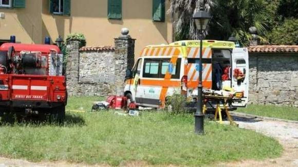 Gorizia, centro estivo: 13enne cade in un pozzo e muore