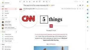 Gmail: integrato Meet, annunciate novità anti-phisghing