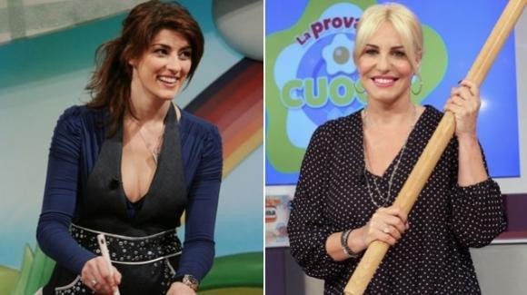 """La Prova del Cuoco, Antonella Clerici risponde alle critiche: """"La Isoardi troverà la sua trasmissione"""""""