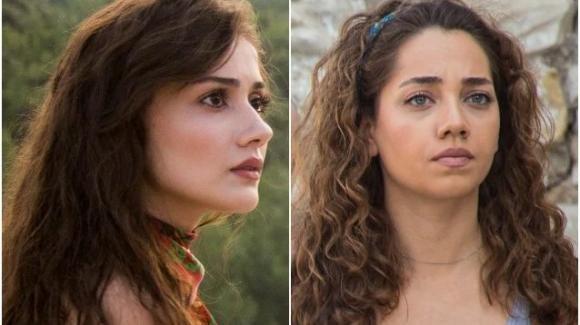Come sorelle, anticipazioni quarta puntata del 29 luglio: Ipek rifiuta l'aiuto di Sinan, Azra è in pericolo di vita