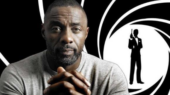 James Bond: tornano a salire le quotazioni di Idris Elba