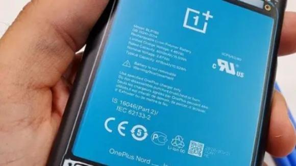Oneplus Nord riceve il suo primo aggiornamento software, applicando migliorie alla fotocamera