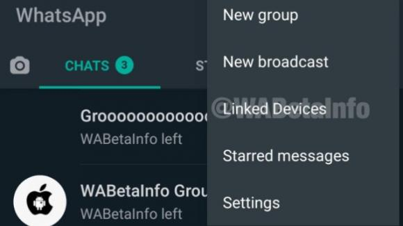WhatsApp: procede lo sviluppo di account multidevice e ricerca avanzata