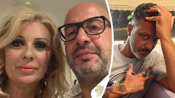 """Tina Cipollari e Vincenzo Ferrara si lasciano: """"È stanca di vivere un amore a distanza"""""""