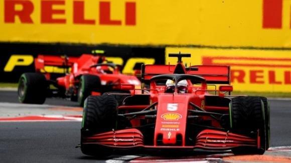 Ferrari: la scarsa competitività è conseguenza di una torbida e clamorosa spy-story