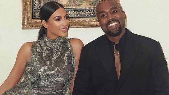 "Kim Kardashian si sfoga: ""Mio marito è bipolare"""