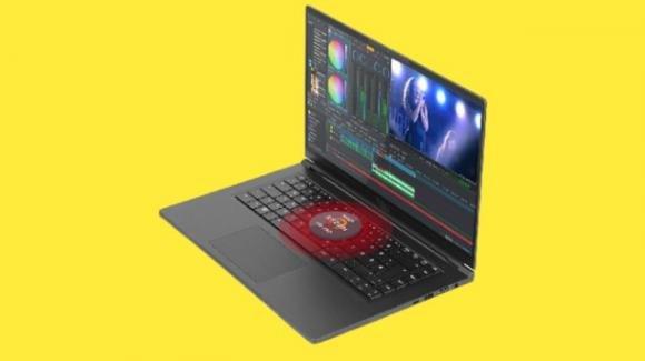 Tuxedo Pulse 15: ufficiale il notebook open source super personalizzabile