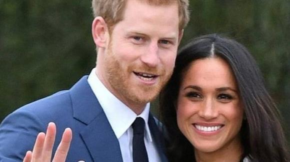 Harry e Meghan, foto rubate del figlio Archie: denunciati i paparazzi