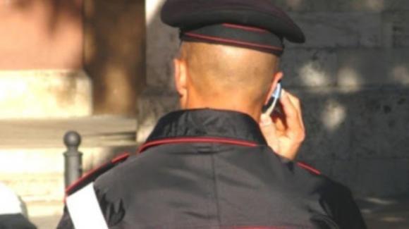 Cassano delle Murge, arrestato comandante dei carabinieri: tiene per sé parte della refurtiva e depista le indagini