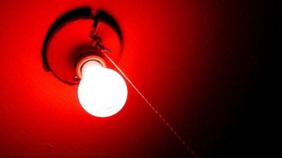 Terapia della luce rossa per migliorare la vista negli over 40