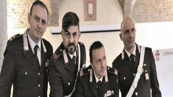 Piacenza, metodo Montella: i 40 arresti fotocopia dei carabinieri ignorati dai superiori