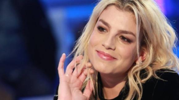 """Emma Marrone parla dell'esordio nella giuria di X-Factor: """"Non è un tradimento ad Amici"""""""