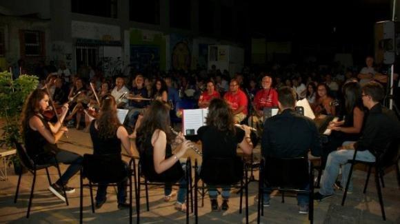 2 Agosto: Messina ricorda le vittime della strage di Bologna