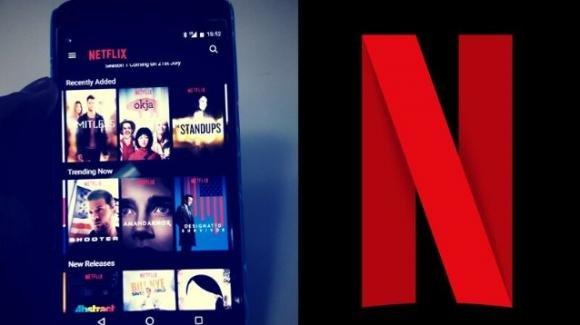Netflix: ecco come funziona la messa in pausa dell'abbonamento (in fase di test)