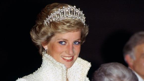 Lady Diana: uno studio la incorona la principessa più bella di sempre