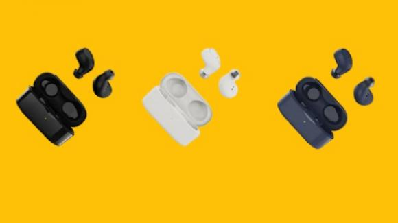 Snokor iRocker TWS: ufficiali i nuovi auricolari true wireless di Infinix