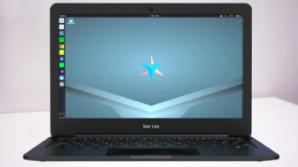 Star Lite MK III: in arrivo il nuovo portatile Linux based, da 11.6 pollici