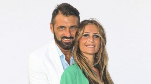 Sossio Aruta e Ursula Bennardo presto sposi, Maria De Filippi probabile testimone
