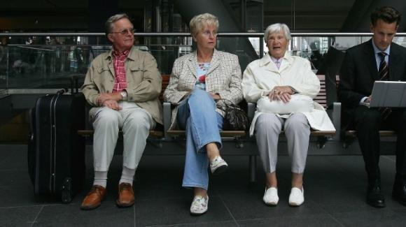 Baby pensioni, lo studio della Cgia: ecco quanto ci costano davvero