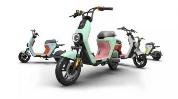 Ninebot C30: con stile da scooter elettrico, low cost, senza patente e assicurazione