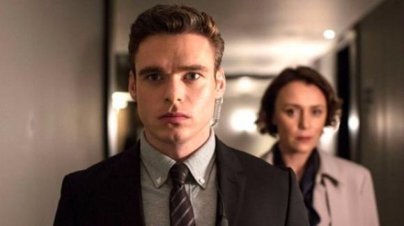 """""""Bodyguard"""", la nuova fiction di Rai 3: in Inghilterra ha conquistato il 40% di share"""
