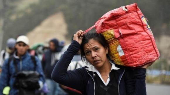 Perù, più di 900 donne sono scomparse nel lockdown: si teme il peggio