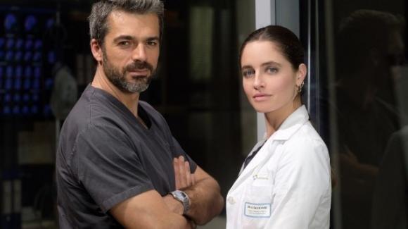 Doc – Nelle tue mani: in autunno la seconda parte della serie. Andrea ancora alla ricerca del suo passato
