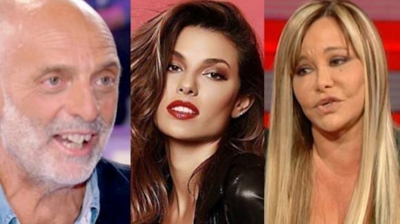 Grande Fratello Vip, Paolo Brosio e Dayane Mello potrebbero far parte del cast