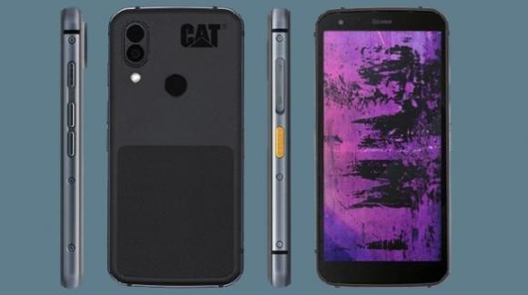 Cat S62 Pro: in arrivo il nuovo rugged phone con termocamera migliorata