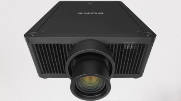 Sony VPL-GTZ380: in arrivo il nuovo proiettore professionale con LCD riflessivi