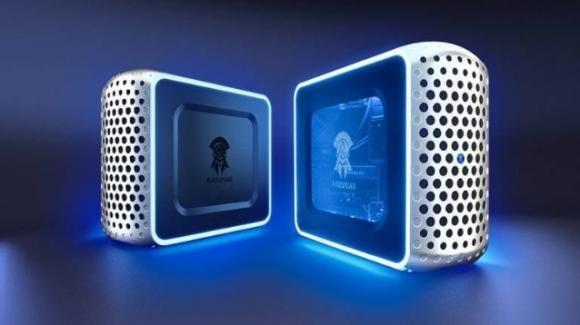 Konami lancia una propria linea di computer desktop da gaming, serie Arespear