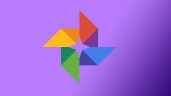 Google Foto: nuovo layout lato mobile e web, video creati solo verticalmente