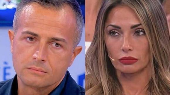 Uomini e Donne, Riccardo Guarnieri torna sui social: il post dopo la rottura con Ida