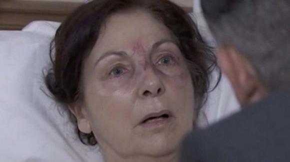 Una Vita, anticipazioni dal 2 all'8 agosto: Agustina tenta il suicidio. Genoveva rapisce Milagros