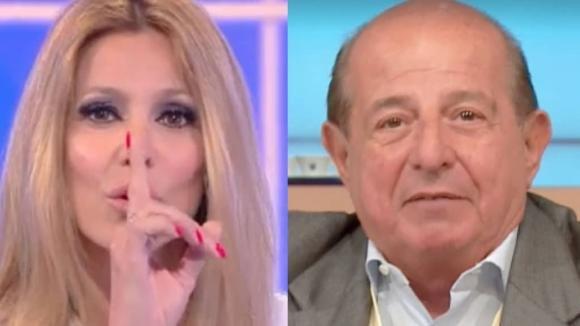 Ogni Mattina, Adriana Volpe furiosa dopo l'attacco: la dura risposta a Giancarlo Magalli