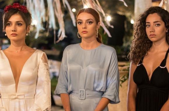 Come sorelle, anticipazioni seconda puntata: Azra scopre che Cilem è stata rapita