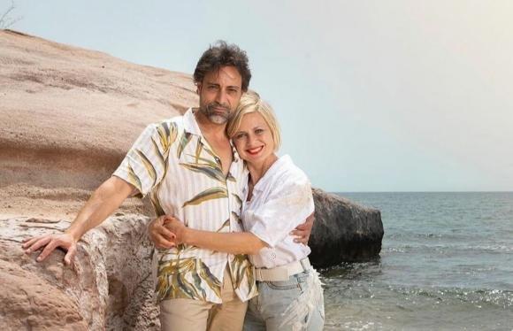 Temptation Island, Antonella Elia prende a schiaffi il fidanzato