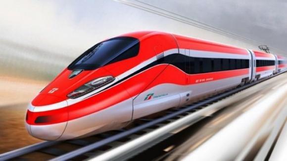 Termina il distanziamento sociale sui treni ad alta velocità