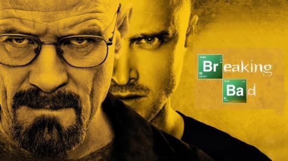 Breaking Bad è la serie migliore del 21esimo secolo in base a un sondaggio
